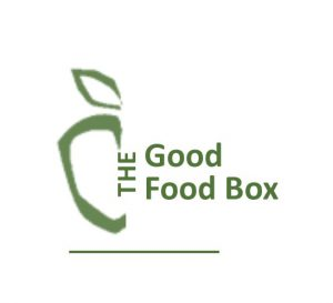 Good Food Box April @ Elks Hall, Upstairs